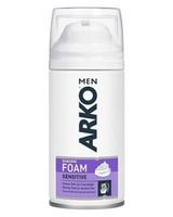Пена для бритья ARKO Sensitive (100мл.)