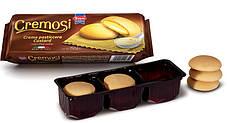 Печенье Tonon Крем Заварное. Кремовое наполнение с ванильным вкусом 150 гр