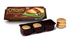Печенье Tonon Крем Лесной орех. Кремовое наполнение со вкусом лесного ореха 150 гр