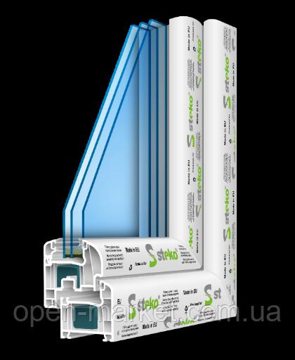Steko R 600