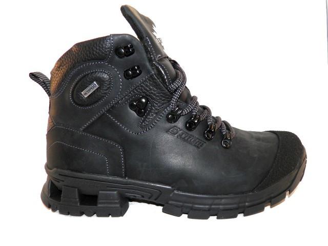 Ботинки Extrem 2166 черный