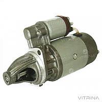 Стартер  ГАЗ-3102, 31029 (редукторный, на пост. магнитах) | 42.3708000-10 Украина