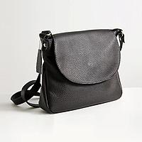 Женская сумка Флотар Черный (SK_05_flotar_b)