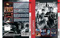 Сборник игр 4в1: Антология  STAR TREK: Star Trek: Voyager Elite Force / Star Trek: Conquest / Star Trek: Encou
