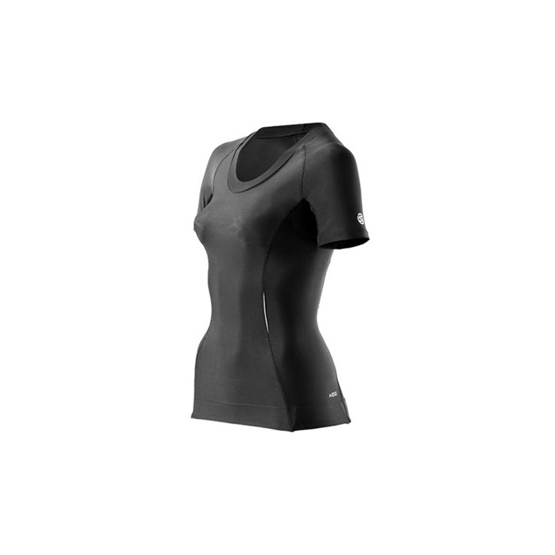 Компрессионная футболка SKINS A200 (W) B61033004