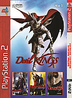 Сборник игр 4в1: Devil Kings / Devil May Cry / Devil May Cry 2 / Devil May Cry 3