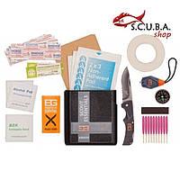 Набор для выживания Gerber Bear Grylls Scout Essentials Kit, Plastic case