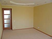 Отделочные и ремонтные работы в квартире