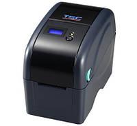 Принтер для печати этикеток TSC TTP-323, фото 1
