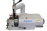 Брусовочная машина - Машина для спуска края кожи MAREEW 801
