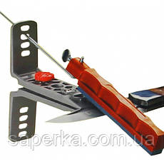 Точилка для ножей Lansky Deluxe Diamond Knife Sharpening System LNLKDMD, фото 2