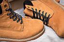 Зимние ботинки  на мехуTimberland Radford , рыжие (30335) размеры в наличии ► [  43 44  ], фото 6