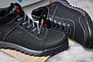 Зимние ботинки  на меху Columbia Track III, черные (30831) размеры в наличии ► [  40 43  ], фото 6