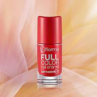 Лак для нігтів Full Color FC08 Optimistic Red, 8 мл