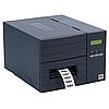 Промышленный принтер печати этикеток TSC TTP-342M Plus