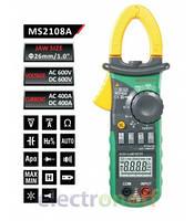"""Это токовые клещи или мультиметр ? Знакомимся с нашим """"лидерами"""" - токовыми клещами MS2108A."""