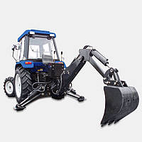Экскаватор навесной (трактора от 40л.с.)