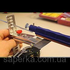 Точилка для ножей Lansky Natural Arkansas Knife Sharpening System LNLKNAT, фото 3