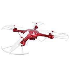 Квадрокоптер SYMA X5UW  720P  WIFI  FPV Красный RM101001113, КОД: 150614