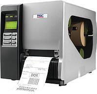 Настольный термотрансферный принтер TSC TTP-344M Plus, фото 1