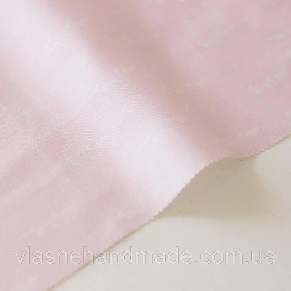 Тканина - Соцветия на розовом - Forest Story - 25x80