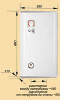 Электрический котел KOSPEL EКCO.R1 18 (18кВт, 380В) купить Черкассы