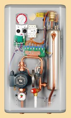 Электрический котел KOSPEL EКCO.R1 24 (24кВт, 380В) купить Черкассы