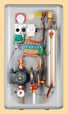 Электрический котел KOSPEL EКCO.R1 24 (24кВт, 380В) купить Черкассы, фото 2