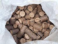 Топливные пеллеты и брикеты
