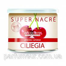 Arcocere Super Nacre Ciliegia (Вишня) 400мл