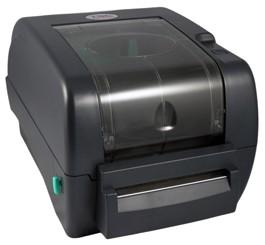 Термотрансферний принтер етикеток TSC TTP-345