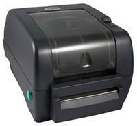 Термотрансферний принтер етикеток TSC TTP-345, фото 1
