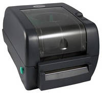 Термотрансферный принтер этикеток TSC TTP-345, фото 1