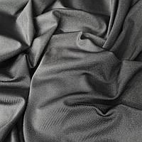 Бифлекс однотонный (Темно-серый)