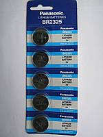 Батарейки Panasonic CR2325