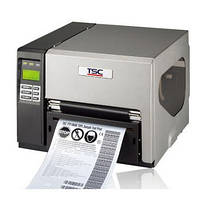 Настольный широкоформатный термотрансферный принтер TSC TTP-384M