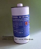 Средство для чистки пластиковых поверхностей 1л