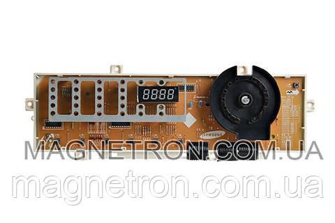 Модуль управления для стиральной машины Samsung MFS-T2F12AB-00