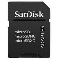 SanDisk microSDHC class 10 UHS Mobile Ultra 32Gb