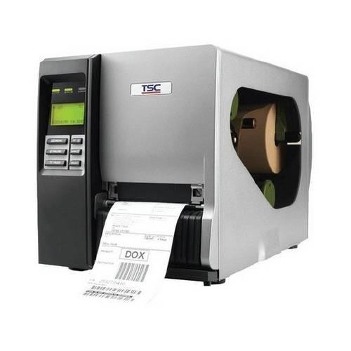 Настольный термотрансферный принтер печати штрих-кода TSC TTP-644M