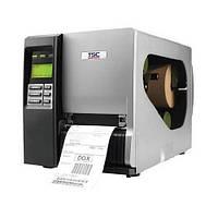 Настольный термотрансферный принтер печати штрих-кода TSC TTP-644M, фото 1