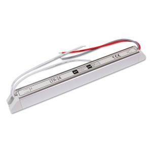 Блок питания 24W для светодиодной ленты DC12 2 А LTR-24 stick