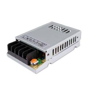 Блок питания 25W для светодиодной ленты DC12 2,1А TR25-12 металлический, фото 2