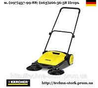 Ручная подметальная машина Karcher S 650
