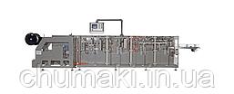 Горизонтальная машина упаковки в Дой-Пак DP-280