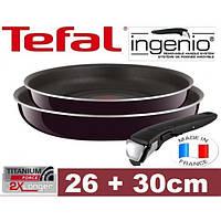 Сковородка TEFAL INGENIO 26-30 см, фото 1