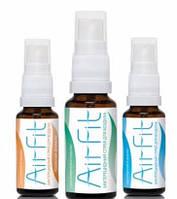 Спрей антибактериальный Air Fit, антибактериальный спрей, спрей аир фит, спрей для иммунитета