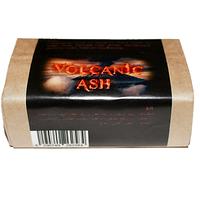 Вулканическое мыло с кофейным скрабом, вулканическое мыло, мыло с влуканическим скрабом