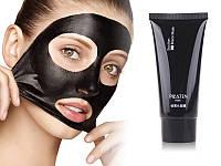 Маска пленка от черных точек и сужающая поры AFY Black Mask, черная маска-пленка AFY, маска от черных точек