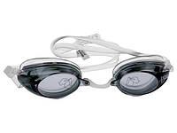 Очки для плавания  Intex 55684 с защитой от УФ-лучей Черный (int55684-2)